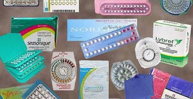 Гормональная контрацепция. Плюсы и минусы