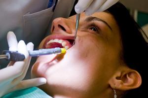 Наркоз в стоматологии