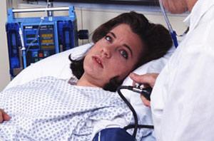 Анестезия во время родов