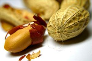 При сдаче крови на донорство запрещено есть арахис