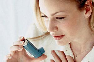 Признаки астмы