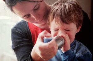 Разработан препарат для предотвращения астматических приступов