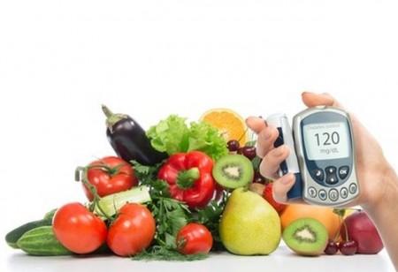 Как организовать питание при сахарном диабете 1 типа?