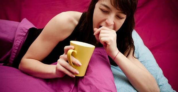 Проблемы со сном приводят к раку молочной железы и простаты