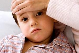 Что делать, если ребенок часто болеет весной