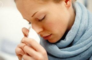 Подавленное настроение усиливает приступы боли