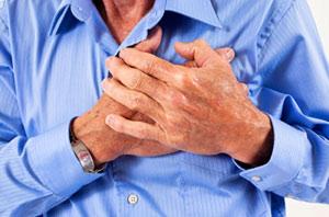 Боли в сердце не всегда опасны