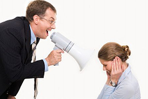 Требовательные начальники оберегают сердце своих подчиненных