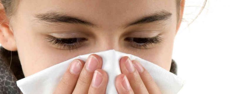 В чем отличия насморка  от хронического гайморита?