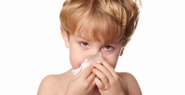 Гайморит у ребенка: признаки и способы лечения
