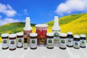 Биологически активные добавки к пище
