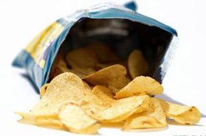 В ожирении британских детей виноваты большие упаковки жареной картошки