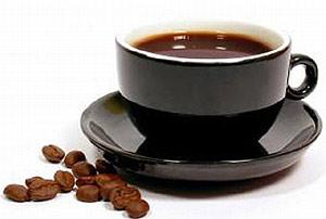 Полость рта полезно полоскать крепким кофе