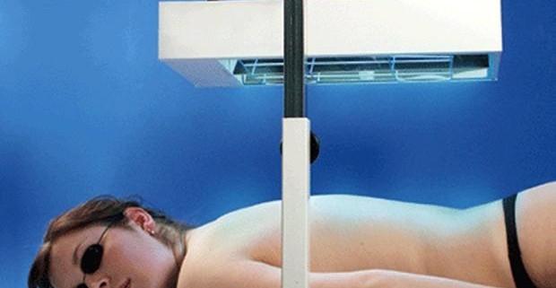 Псориаз: методы лечения ПУФА и УФВ-излучением