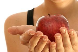 Новая британская диета – «носовое» питание