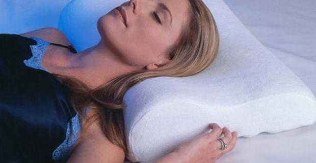 Ортопедическая подушка: выбираем со знанием дела