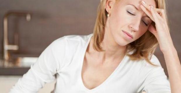 Стресс и депрессия достаются по наследству, считают медики