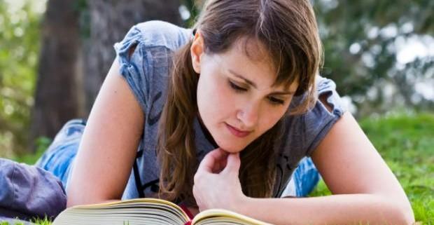 Доказано - читать нужно только интересные книги