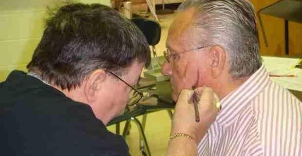 Удаление шрамов на лице