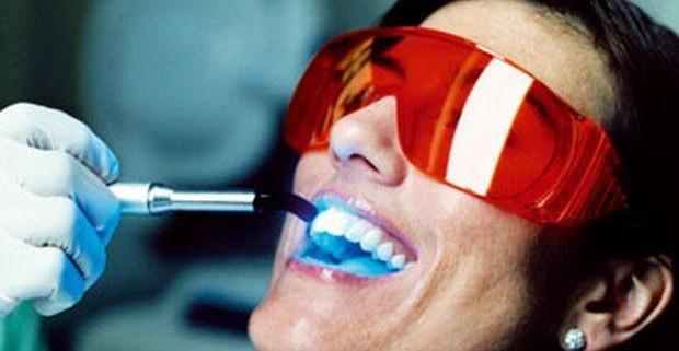 Современные стоматологические инструменты