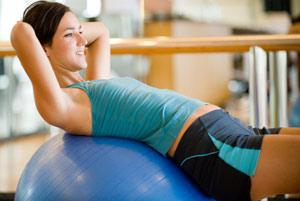 Как сделать фитнес приятным удовольствием?