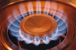 Помощь при отравлении газом