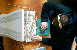 Компьютерные игры уменьшают чувство боли