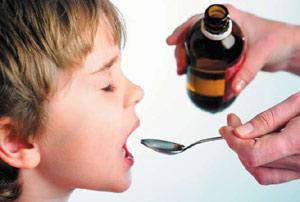 Жаропонижающие препараты могут навредить ребенку