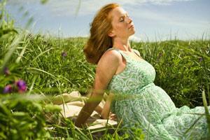 При женском бесплодии следует проверять печень