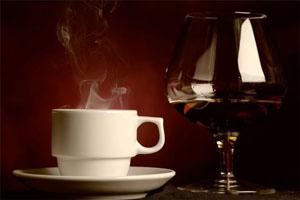 Может ли кофе защитить печень от алкоголя?