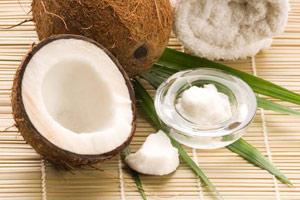 Масло кокоса полезно для головного мозга