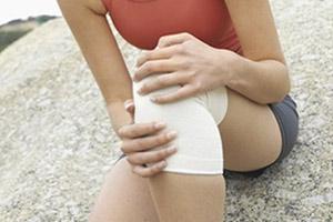 Учёные выяснили причину возникновения коленного остеоартрита