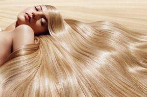 О ламинате, кератине и других секретах безупречных волос