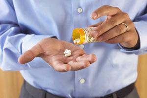 Лекарственные отравления