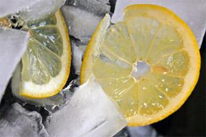 Сок лимона помогает при заболевании почек