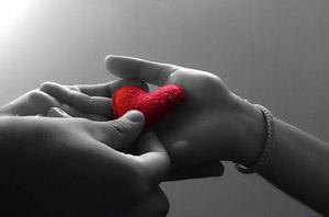 Настоящая любовь снимает боль и повышает иммунитет