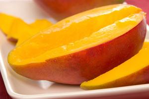 Манго – идеальный фрукт для похудания