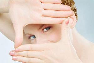 Маски вокруг глаз от морщин
