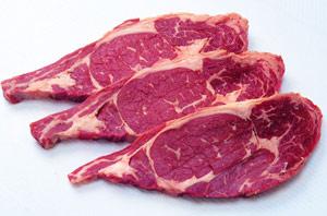 Свиное мясо может оставлять дурной запах в носу