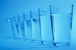 Металл в воде сократит число случаев суицида