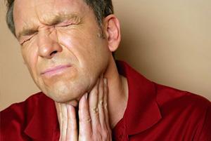 Лечение воспаления миндалин