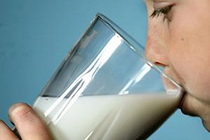 Коровье молоко необходимо для защиты от рака