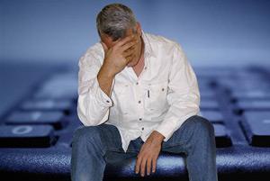 Мужчины хуже переносят стресс, чем женщины