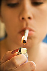 Лечение курения