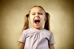 Когда детские истерики становятся расстройствами психики