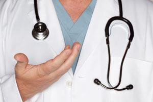 Хроническая надпочечниковая недостаточность