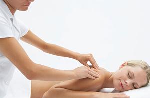 Техники остеопатии