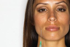 Коррекция овала лица