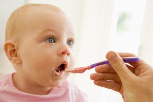 Стоматит у грудного ребенка