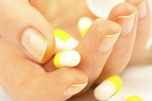 Половина и четверть таблетки могут навредить здоровью